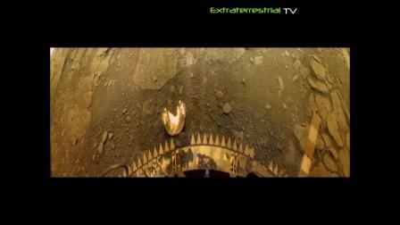 金星表面发现的异常