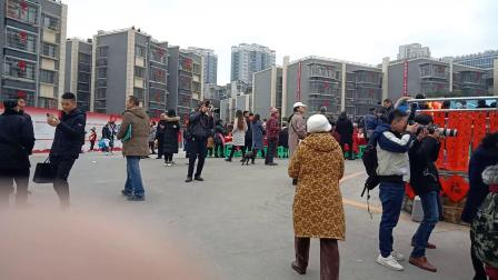 重庆市两江新区人和《百家宴》年会(2020)