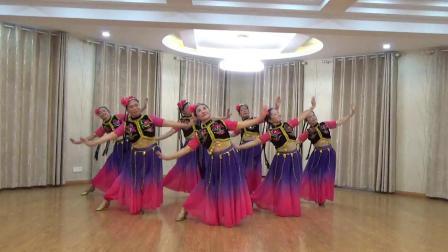 新疆舞 殿堂
