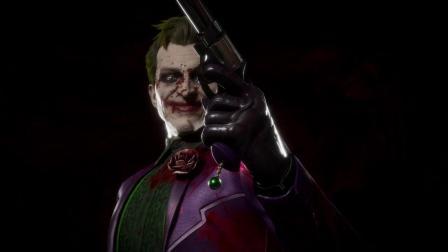 【游民星空】《真人快打11》小丑DLC
