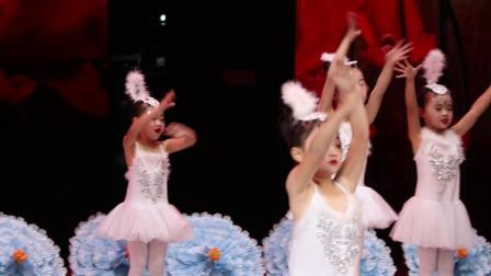 银河之星2020少儿艺术盛典延安选区 选送单位:石湾馨艺舞蹈培训中心《绽放》