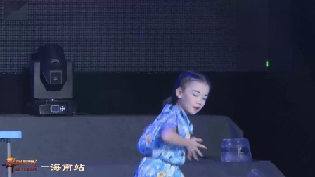 2019舞彩星光全国少儿舞蹈比赛-海南站-18《梦.远航》