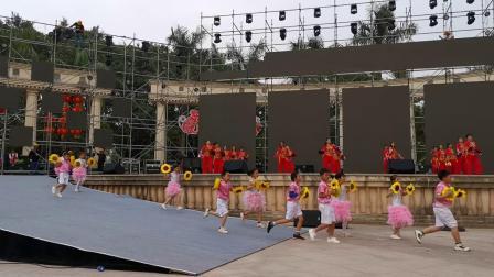 广东省惠州市潼侨镇2020年新春文艺晚会彩排(3)20200116_175003