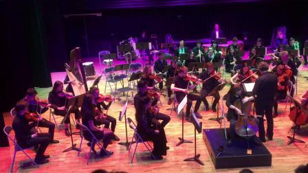 2020.01.16 马科斯-布鲁赫:科尔 尼德莱 大提琴与乐队协奏曲