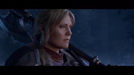 【游民星空】《上古卷轴OL》The Dark Heart of Skyrim预告