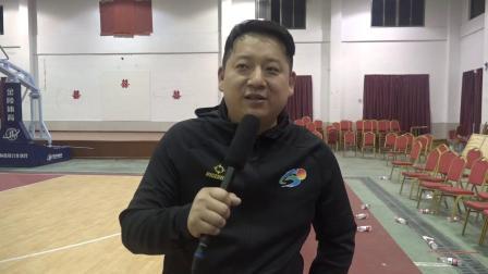 04-龙山所村73-63东渡村-龙山镇喜尔美贺岁杯篮球邀请赛