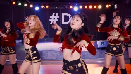 [Dream.Dance](G)I-DLE - LION dance cover