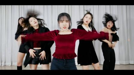 [TNS DANCE](Red Velvet) (Medley)DANCE
