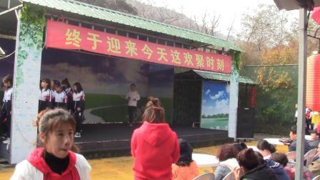 丹东曙光职专2019年秋游汇演.20191023