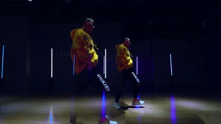 【北京V5舞蹈工作室】kk老师编舞-Big shot