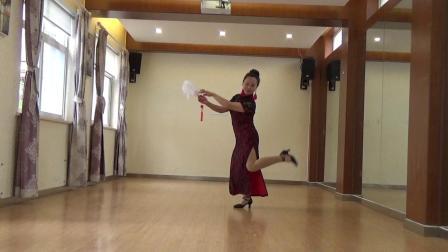 舞蹈 夜上海