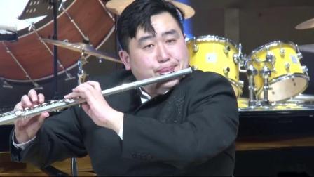 星尚嘉艺培训学校-李猛与钢琴-梁祝