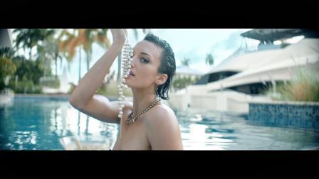 【沙皇】美国饶舌歌手Saucy Santana最新说唱Material Girl(2020)