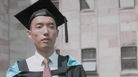 UQ临床医学专业毕业生Dong Xu
