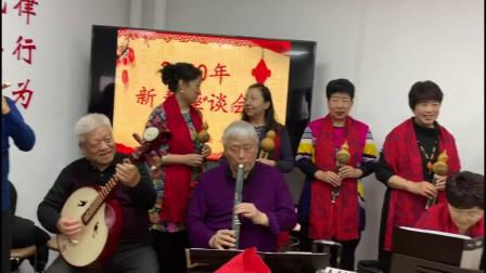 杜昕亮独唱:没有共产党就没有新中国