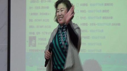 女声独唱《祝福祖国》2019年度省直老干部合唱团总结大会
