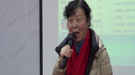 豫剧《花木兰》2019年度省直老干部合唱团总结大会