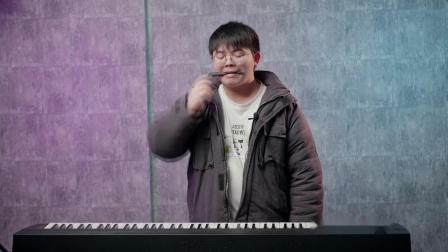 唱歌技巧:练习高音特别好用的一招,只需要一支笔就够了