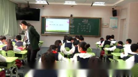 《异分母分数大小比较》(一等奖)-小学数学优质课(2019年)