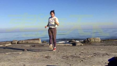 Shuffle dance в Таганроге