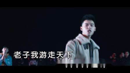 KENZY小春&K9--啥款--合唱--国语--MTV--港台--原版伴奏--高清--1--2