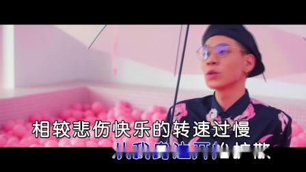 黄右年--Pink--男歌手--国语--MTV--港台--原版伴奏--高清--1--2