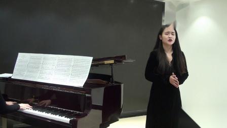 """Franz Schubert-""""Ganymed"""",Op.19  No.3"""