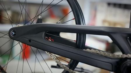 MAESTRO 攀爬自行车吊链器安装指南