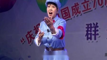06.豫剧《红色娘子军》选段-张竹莲