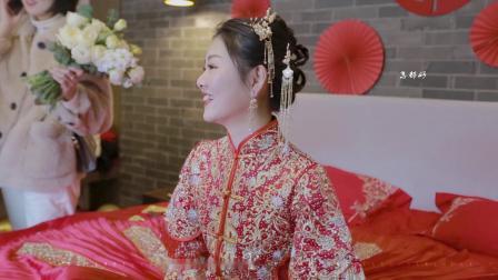 【佐罗印象】曾以伟&陈晓燕 婚礼快剪