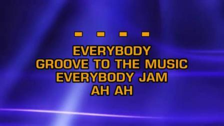 Backstreet Boys - We've Got It Goin' On (Karaoke)