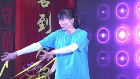 01-《来吧,一起运动》-慈溪市附海镇东港村2020年首届春节联欢晚会