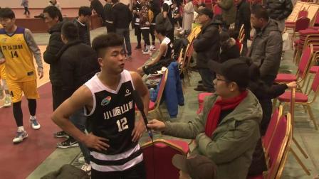 05-东渡村56-57小施山村-龙山镇喜尔美贺岁杯篮球邀请赛