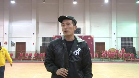 06-龙头场村50-44龙山所村-龙山镇喜尔美贺岁杯篮球邀请赛