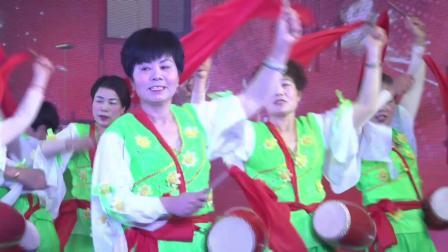开场-《好日子》-慈溪市附海镇东港村2020年首届春节联欢晚会