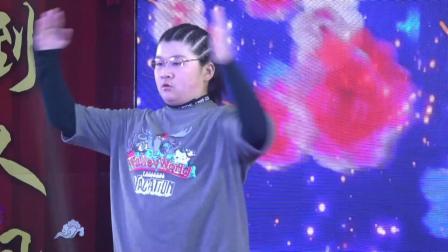 13-《慕夏》-慈溪市附海镇东港村2020年首届春节联欢晚会