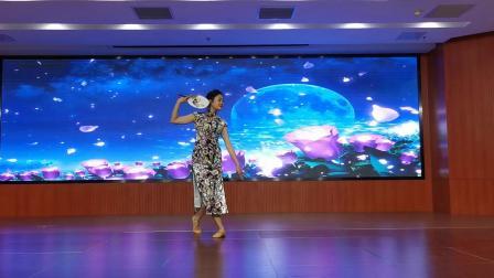 刘咪舞蹈课堂:浮云散(钟艳)