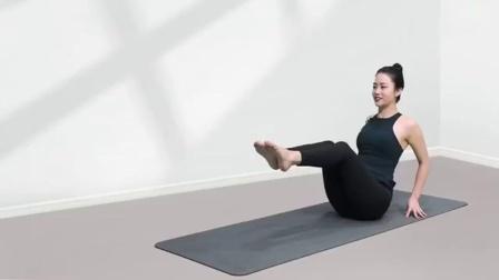 初级瑜伽练习3