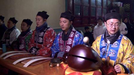 北京白云观己亥年迎銮接驾(下)
