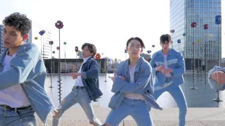 [RISIN' CREW]BTS - IDOL special dance cover