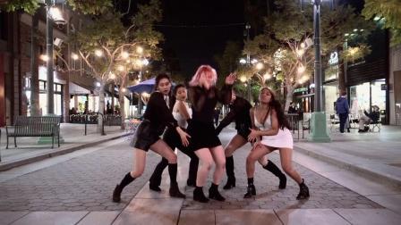 [SEOULA IN PUBLIC]Red Velvet - PSYCHO Dance Cover