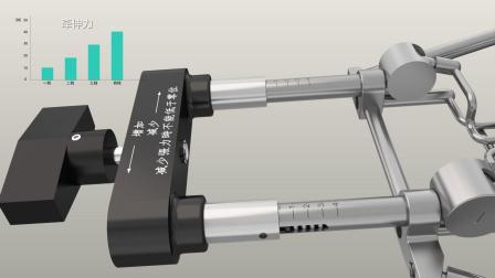 DynBite®合安妥™ 颞下颌关节动态牵伸康复训练器