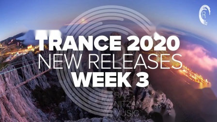 TRANCE 2020 - New Releases (Week 03)