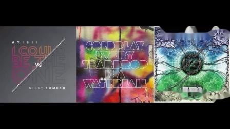 Avcii vs Nicky Romero vs Coldplay vs Zedd ft. Foxes
