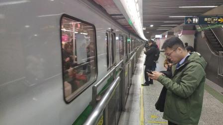 上海地铁2号线(329)