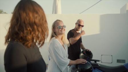 Boris Brejcha - Happinezz ft. Ginger
