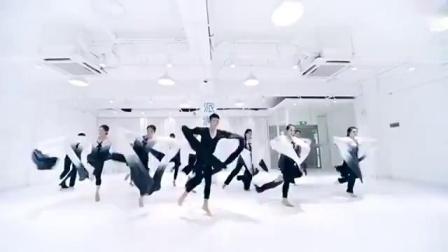 派澜古典水袖舞《秋墨》郭青天老师指导