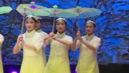 2020少儿春节联欢晚会 王辉艺术培训学校
