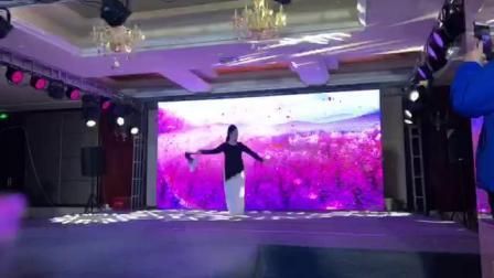 2019肥城摄影家协会年会舞蹈(思慕)