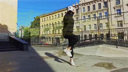 STREET DANCERS  THE SHUFFLE  OFFICIAL DANCE VIDEO